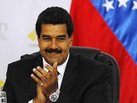 Nicolás Maduro... even worse that Chávez