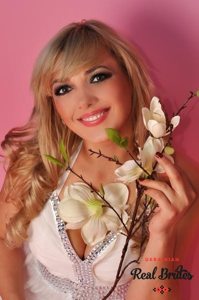 Photo gallery №10 Ukrainian lady Alyona