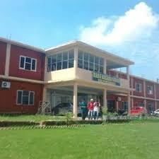 Baba Hazara Singh Polytechnic, Gurdaspur
