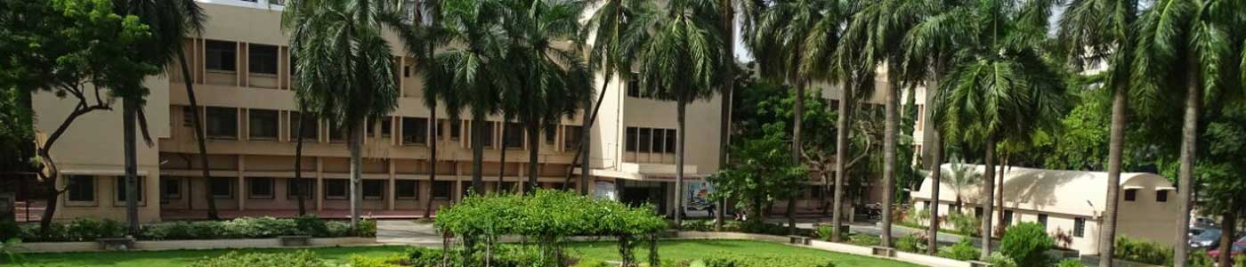 Smt. C.M.P Homoeopathic Medical College Image
