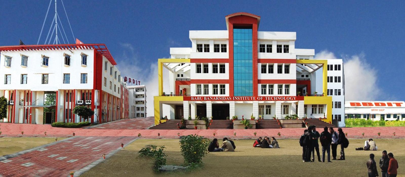 BABU BANARASI DAS INSTITUTE OF TECHNOLOGY, Ghaziabad