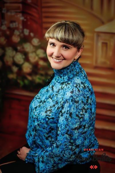 Photo gallery №3 Ukrainian women Lyudmila