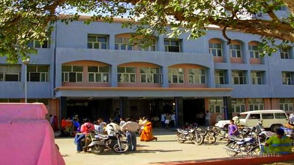 Pandit Deendayal Upadhyay Medical College, Rajkot Image