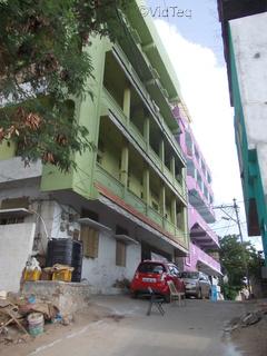 Sita Ramaiah College of Nursing Image