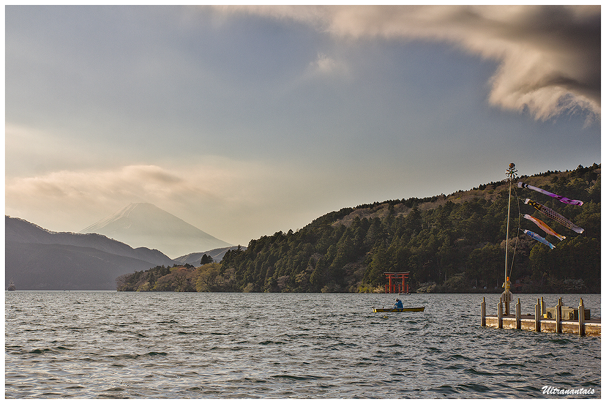 Le mont Fuji depuis le lac Ashi MPVT-ULTRA-num043-Fuji-IMG_4298-A