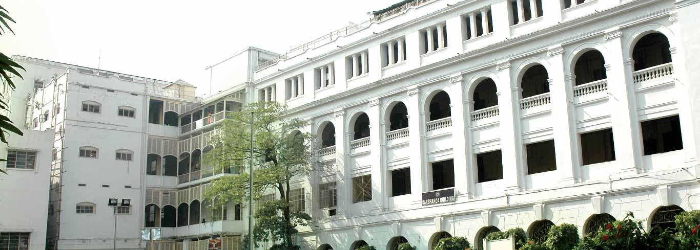 CU (University of Calcutta)