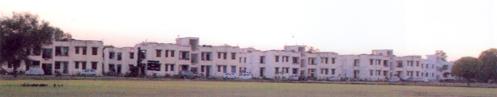 Banasthali Vidyapith, Rajasthan
