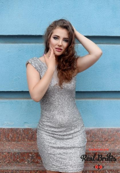 Photo gallery №7 Ukrainian bride Yulia