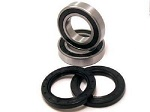 Rear Wheel Bearings and Seals Kit Yamaha YT125 1984-1985