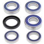 Rear Wheel Bearings and Seal Kit Honda VTX1300CX Fury 2010 2011 2012 2013