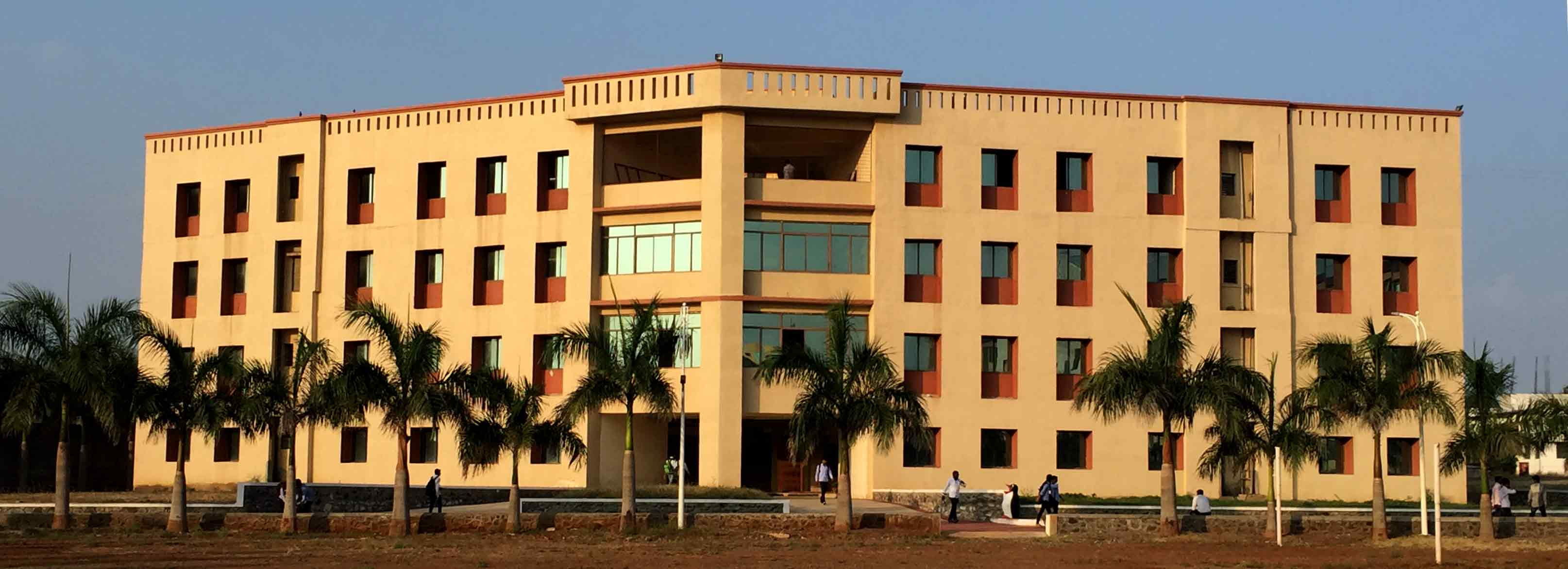 IIIT (Indian Institute of Information Technology), Pune Image