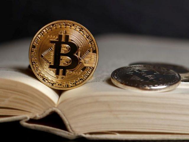 Buy Stocks With Bitcoin