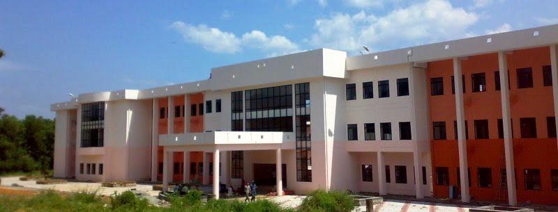 Government Engineering College Sreekrishnapuram