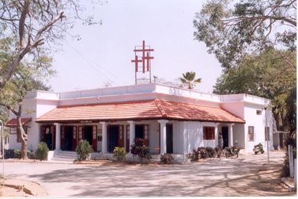 Arogyavaram Medical Centre, School Of Nursing