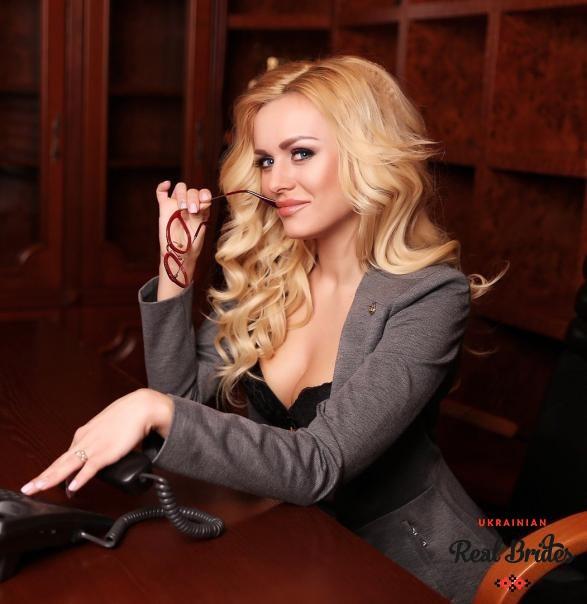 Photo gallery №7 Ukrainian bride Julia