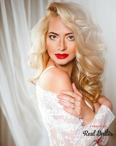 Photo gallery №7 Ukrainian lady Julia