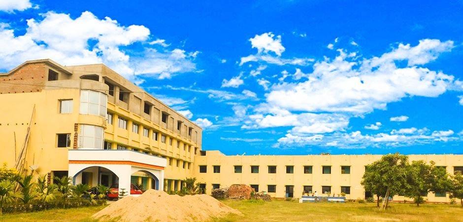 Bhakta Bala B.ed. College, Nadia