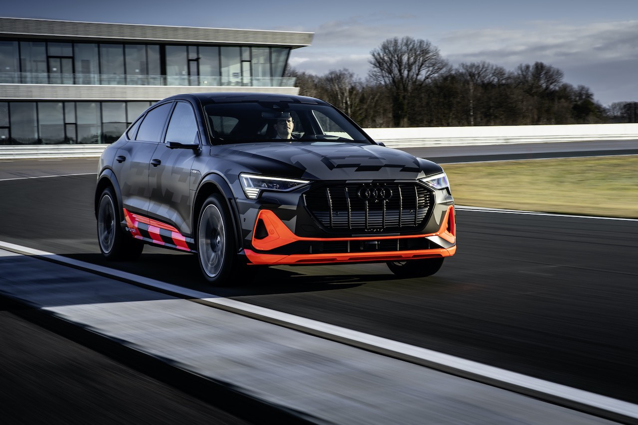 The best new Luxury Cars for 2021