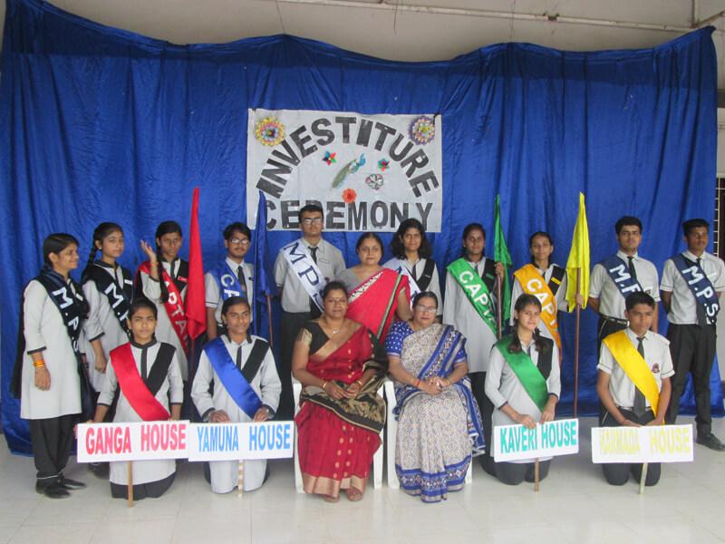 Mansarovar Nursing College, Bhopal Image