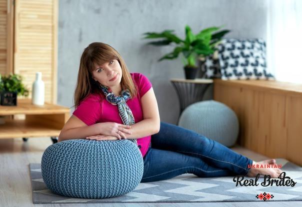 Photo gallery №7 Ukrainian women Iona