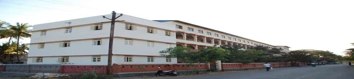 Appasaheb Birnale College Of Pharmacy, Sangli