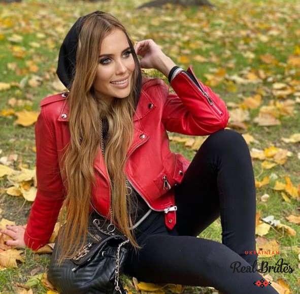 Photo gallery №13 Ukrainian lady Yevgenia