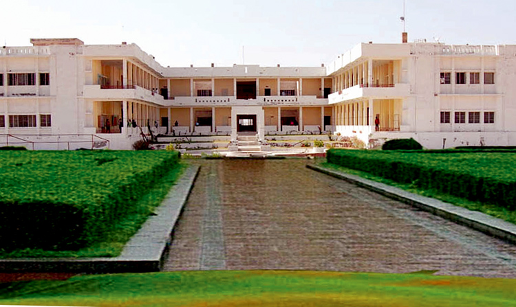 Mangilal Nirban Homoeopathic Medical College and Research Institute, Jaipur Image