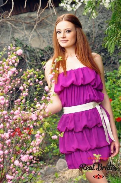 Photo gallery №1 Ukrainian girl Alena