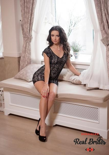 Photo gallery №4 Ukrainian lady Maya