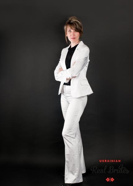 Photo gallery №12 Ukrainian women Svetlana