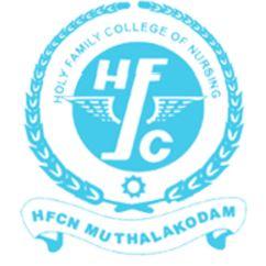 Holy Family College Of Nursing, Thodupuzha