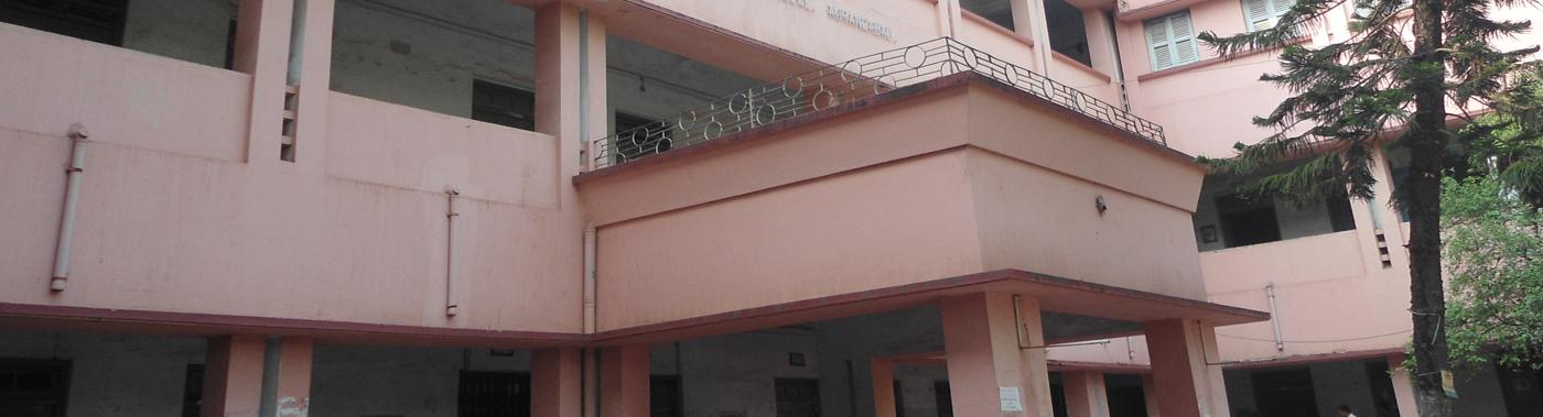 Dukhulal Nibaran Chandra College, Murshidabad