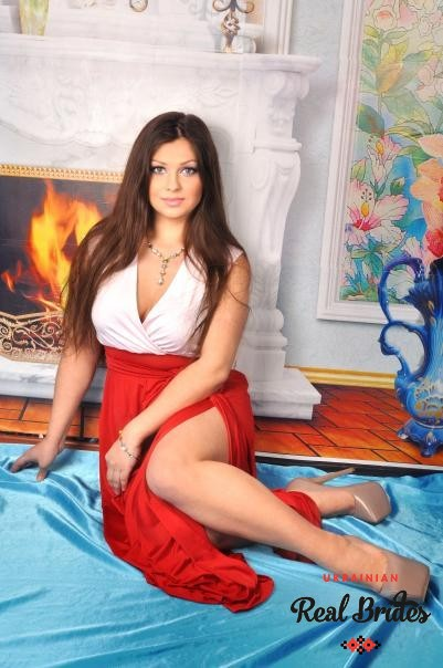 Photo gallery №13 Ukrainian bride Alina
