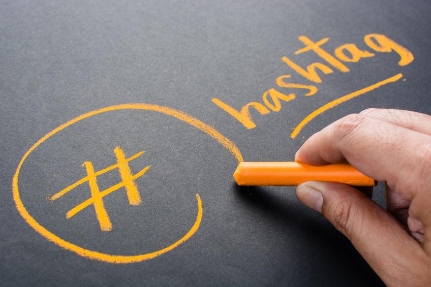 hashtag populer
