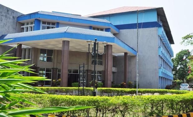KUFOS (Kerala University of Fisheries and Ocean Studies)