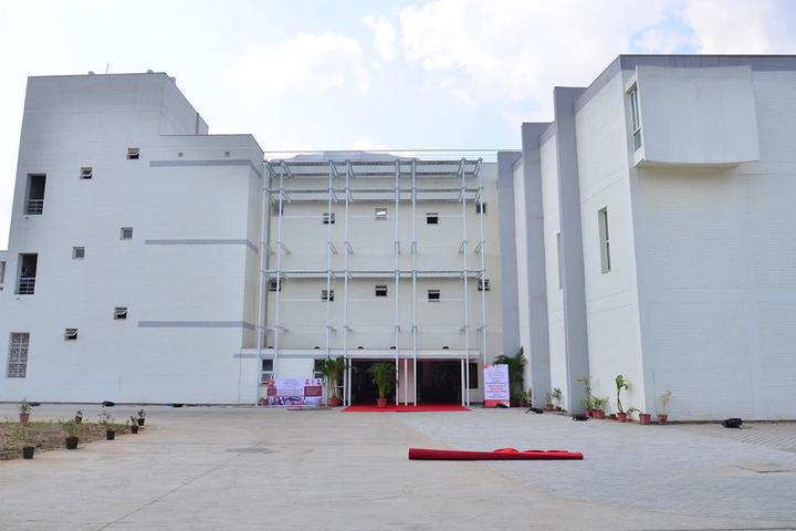 Indian Institute of Public Health Gandhinagar