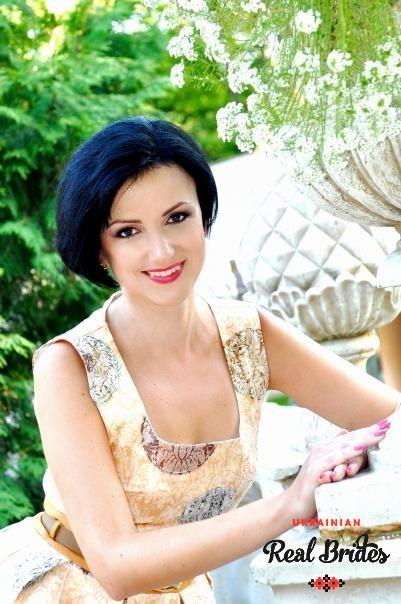 Photo gallery №8 Ukrainian women Veronika