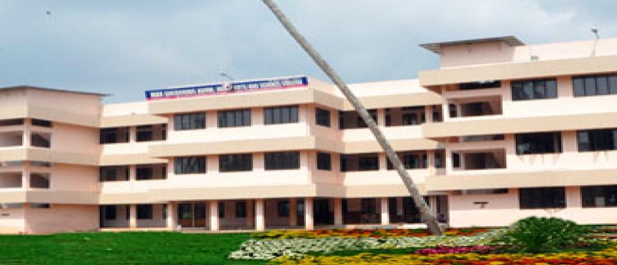 Mar Gregorios Abdul Jaleel Arts and Science College, Paravur Image