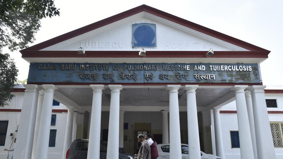 Rajan Babu Institute Of Pulmonary Medicine And Tuberculosis Image