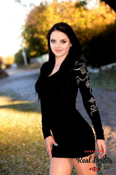 Photo gallery №12 Ukrainian girl Daria