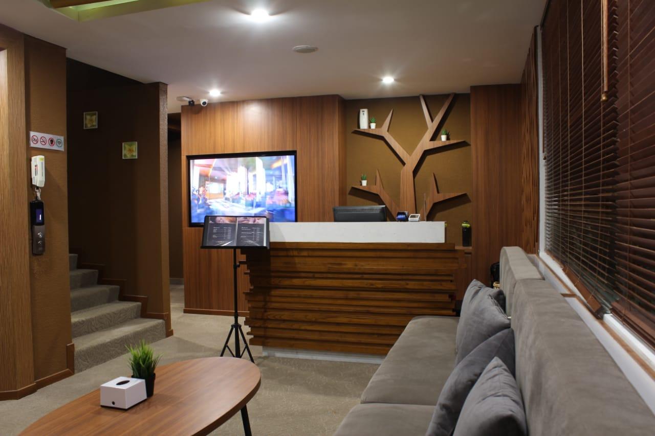 NEST Family Reflexology Hadir di Bintaro