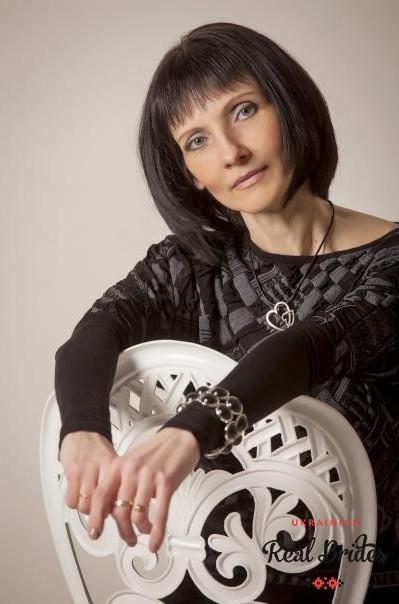 Profile photo Ukrainian women Viktoriya
