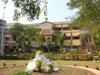 GAYATRI COLLEGE OF PHARMACY, Sambalpur