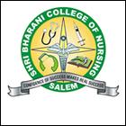 Shri Bharani College of Nursing, Salem