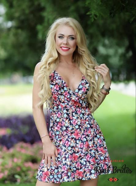 Photo gallery №11 Ukrainian women Elena