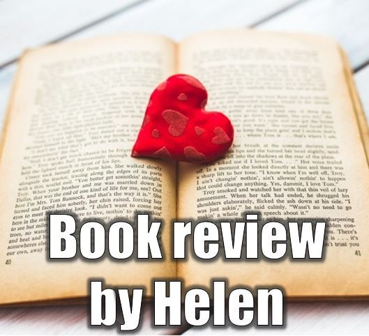 Book review by Helen