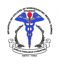 Sri Basaveshwar Rural Education And Development Trust Sri Sathya Sai College Of Homeopathic Medical Sciences