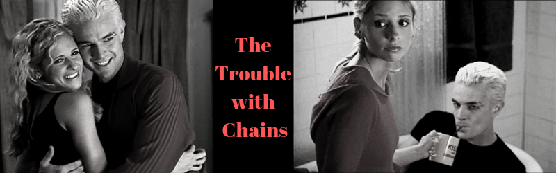 The Trouble with Chains