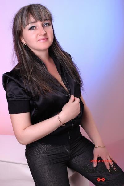 Photo gallery №6 Ukrainian women Eugenia