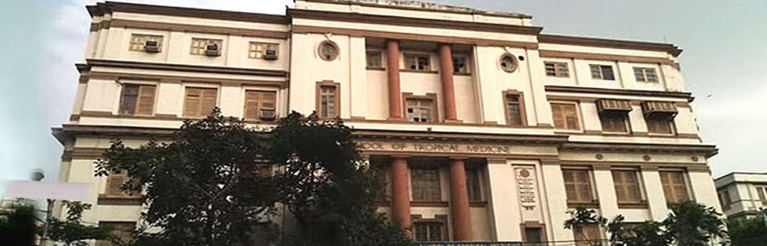 Calcutta School of Tropical Medicine, Kolkata Image